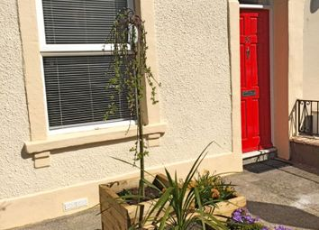 Thumbnail 2 bed terraced house for sale in Webb Street, Bristol