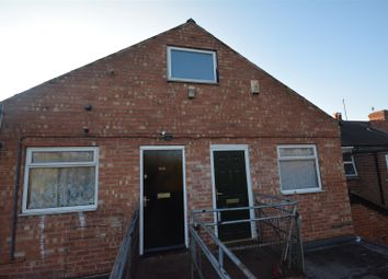 Thumbnail 3 bed flat for sale in Vernon Road, Basford, Nottingham