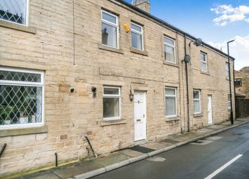Thumbnail 2 bed terraced house to rent in Sydney Street, Farsley, Pudsey