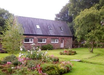 Thumbnail 2 bed detached house for sale in Rose Cottage, The Dale, Ainstable, Carlisle