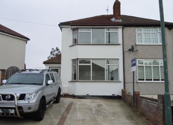 Thumbnail 2 bed semi-detached house to rent in Westwood Lane, Welling, Kent