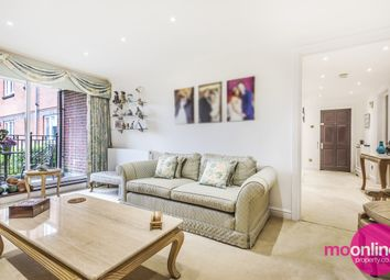 Thumbnail 2 bed flat for sale in Regency Crescent, London