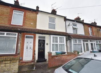 Thumbnail 3 bed terraced house to rent in Cecil Street, North Watford