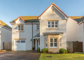 Thumbnail 4 bedroom detached house for sale in William Dickson Drive, Blairgowrie, Perthshire