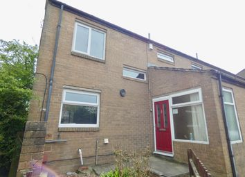 Thumbnail 3 bed terraced house for sale in Eggleston Drive, Tong, Bradford