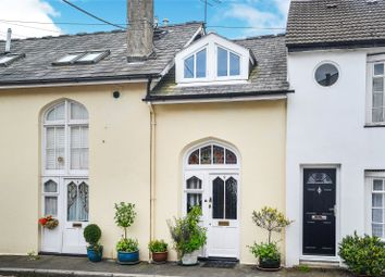 Thumbnail 2 bed terraced house for sale in Barclay Cottages, North Road, Preston, Brighton