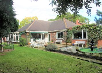 Thumbnail 4 bed detached bungalow for sale in Vyner Road South, Oxton, Wirral