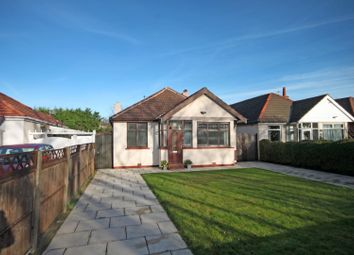 Thumbnail 3 bed detached bungalow for sale in New Cut Lane, Southport