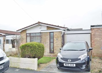 Thumbnail 2 bed detached bungalow for sale in Caldwell Close, Astley, Tyldesley, Manchester