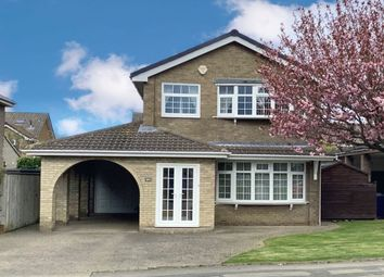 Thumbnail 3 bed detached house for sale in Enfield Chase, Guisborough