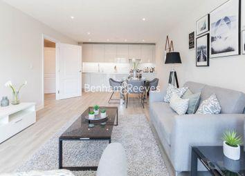 Thumbnail 1 bed flat to rent in Waterloo Road, Uxbridge
