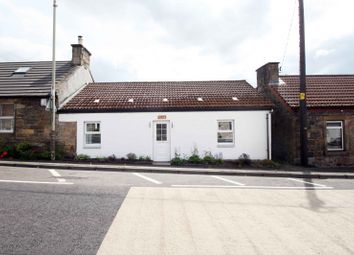 Thumbnail 3 bed cottage for sale in Main Street, Blairingone, Dollar