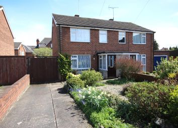 Thumbnail 3 bed semi-detached house for sale in Kinder Walk, Drewry Lane, Derby