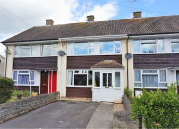 Thumbnail 3 bed terraced house for sale in Ridgemead, Calne