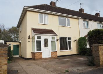 Thumbnail 3 bed end terrace house for sale in Alexander Avenue, Newark