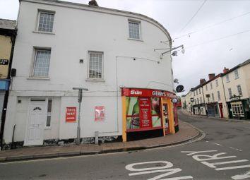 Thumbnail 2 bed flat to rent in Bridge Street, Tiverton
