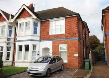 Thumbnail 4 bed maisonette for sale in Dorset Road, Bexhill-On-Sea