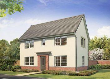 "Thumbnail 3 bed end terrace house for sale in ""Ennerdale"" at Inglewhite Road, Longridge, Preston"
