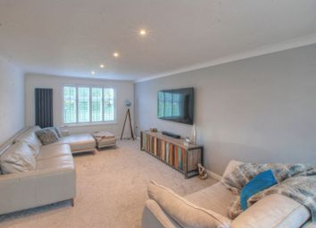Thumbnail 4 bed detached house for sale in Barmoor Drive, Gosforth, Newcastle Upon Tyne