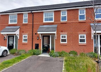 Thumbnail 2 bed terraced house for sale in Lee Place, Sandbach, Cheshire