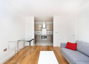 Thumbnail 2 bed flat to rent in North Mill Apartments, Haggerston