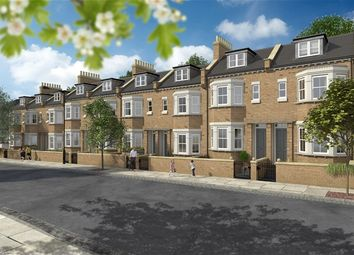 Thumbnail 4 bedroom property for sale in Athenlay Road, London