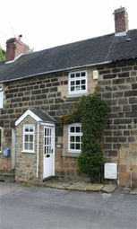 Thumbnail 2 bed cottage to rent in Blue Mountains, Duffield, Derbyshire