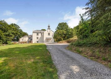 Thumbnail Semi-detached house for sale in Old Rectory, Ashwater, Beaworthy