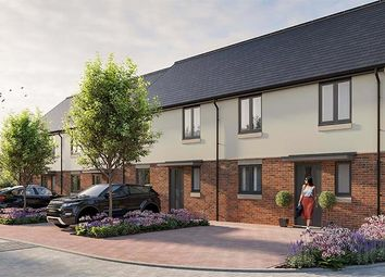 Thumbnail 2 bedroom end terrace house for sale in Charlotte Avenue, Oxfordshire
