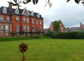 Thumbnail 2 bed flat to rent in Church Road, Newnham