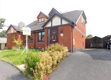 2 bed property for sale in Sevenoaks Drive, Bolton BL3