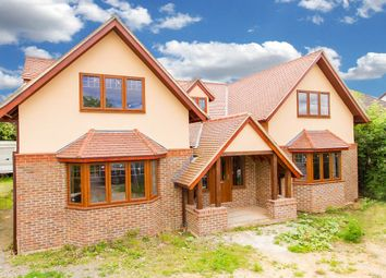 5 bed detached house for sale in Weald Bridge Road, North Weald, Epping CM16