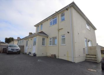 Thumbnail 2 bed flat for sale in St Margarets Avenue, Torquay, Devon