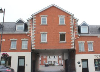 Thumbnail 1 bed apartment for sale in 3 The Courtyard, Flower Hill, Navan, Meath