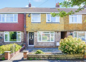 Thumbnail 3 bed terraced house for sale in Keens Grove, Pilning