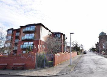 Thumbnail 2 bed flat for sale in Albion Street, Wallasey, Merseyside