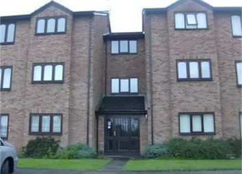 Thumbnail 1 bed flat to rent in Dawes Close, Coventry, West Midlands