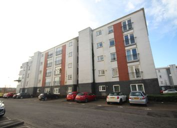 Thumbnail 2 bed flat for sale in Whimbrel Way, Renfrew