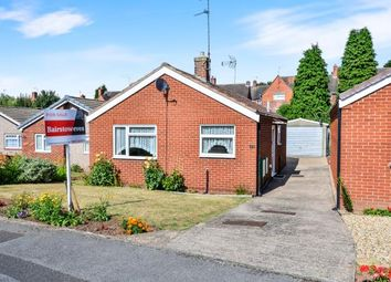 Thumbnail 2 bedroom bungalow for sale in Curzon Close, Rainworth, Mansfield, Nottinghamshire