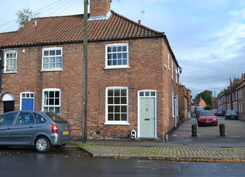 Thumbnail 2 bed end terrace house to rent in Mill Gate, Newark