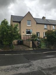 Thumbnail 3 bed semi-detached house to rent in 26 Eildon Road, Hawick