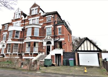 Thumbnail 2 bed flat for sale in Earls Avenue, Folkestone