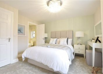 Thumbnail 4 bed semi-detached house for sale in The Randolph, Churchill Gardens, Broad Lane, Yate, Bristol