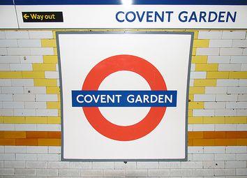 Thumbnail Retail premises for sale in Endell Street, Covent Garden