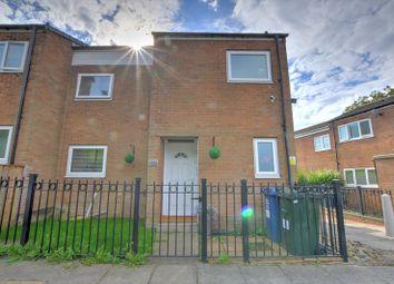 Thumbnail 3 bedroom terraced house for sale in Hareydene, Westerhope, Newcastle Upon Tyne