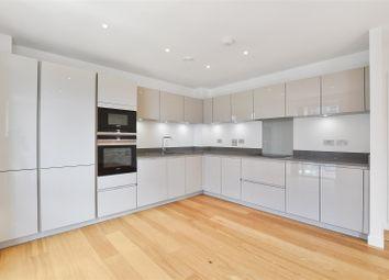 Thumbnail 2 bedroom flat to rent in 2 Danvers Avenue, London