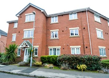 Thumbnail 1 bed flat for sale in Westminster Place, West Heath, Birmingham