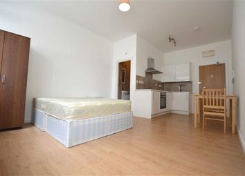 Thumbnail Studio to rent in Spring Place, London