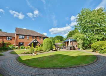 Thumbnail 1 bed flat for sale in Maxwell Road, Beaconsfield