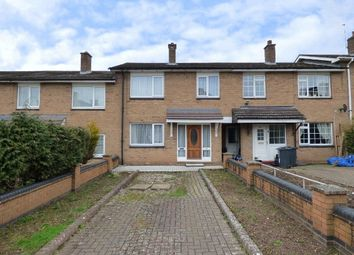Thumbnail 3 bed terraced house for sale in Tollhouse Road, Rednal